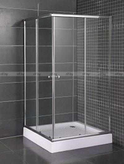 dikdörtgen duş